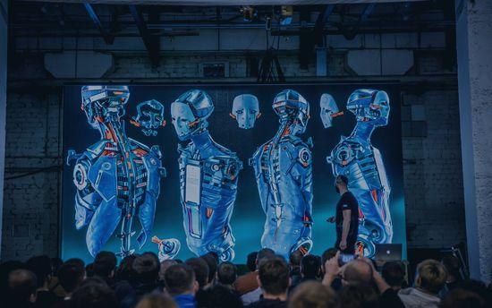 <strong>CG EVENT 2020 В КИЕВЕ: 24 МАЯ</strong>