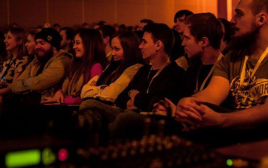<strong>CG EVENT В МОСКВЕ:<br /> 1-2 ДЕКАБРЯ</strong>
